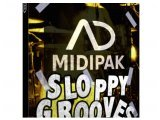Divers : Pack MIDI Pop/Rock et extension Funk � l'essai chez XLN Audio - pcmusic