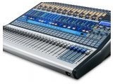 Audio Hardware : PreSonus StudioLive 24.4.2 Digital Mixer Now Shipping - pcmusic