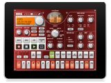 Virtual Instrument : Korg iElectribe updated to v1.1.0 - pcmusic
