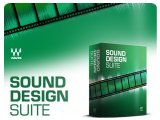 Plug-ins : Sound Design Suite from Waves - pcmusic