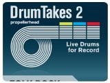 Virtual Instrument : Propellerhead Releases Record Drum Takes vol. 1–3 - pcmusic