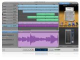 Apple : GarageBand '11 (iLife 11) - pcmusic