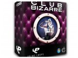 Virtual Instrument : Prime Loops Club Bizarre - pcmusic