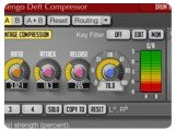Plug-ins : Voxengo Deft Compressor 1.2 - pcmusic