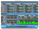 Virtual Instrument : AdrenaLinn Sync v2 Plug-In Windows Version Released! - pcmusic