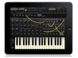 Virtual Instrument : Korg IMS-20 for iPad - pcmusic