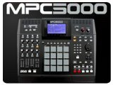 Divers : Beat Making pour MPC5000 - pcmusic