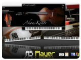 Virtual Instrument : AcousticsampleS updates 9 libraries for the ASPlayer - pcmusic