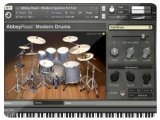 Virtual Instrument : Native Instruments Introduces ABBEY ROAD MODERN DRUMS - pcmusic