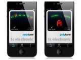 Plug-ins : TC Electronic releases update for PolyTune iPhone app - pcmusic