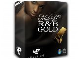 Virtual Instrument : Prime Loops: Midnight R&B Gold Collection - pcmusic