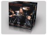 Virtual Instrument : Bobby Jarzombek Metal MIDI Groove Library - pcmusic