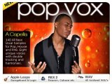 Virtual Instrument : Platinum Loops Pop Vox Acapella Samples - pcmusic