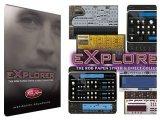 Virtual Instrument : Rob Papen eXplorer - pcmusic
