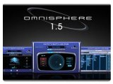 Virtual Instrument : Spectrasonics Omnisphere v1.5 update - pcmusic