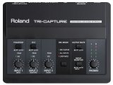 Informatique & Interfaces : Roland lance TRI-CAPTURE Interface Audio USB - pcmusic