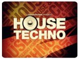 Virtual Instrument : Loopmasters House and Techno - pcmusic