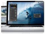Apple : Nouveaux MacBook Pro et Thunderbolt - pcmusic