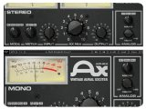 Plug-ins : Waves Plugins Aphex Vintage Aural Exciter - pcmusic