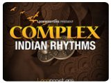 Virtual Instrument : Complex Indian Rhythms - pcmusic