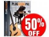 Instrument Virtuel : Promo Limitée Chez Time+Space pour le USB Plug Sound Pro - pcmusic