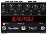 Event : Eventide Space Contest - pcmusic