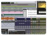 Informatique & Interfaces : Pro Tools MP9 - pcmusic