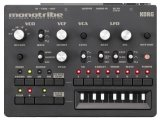 Music Hardware : Korg Monotribe - pcmusic