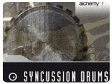 Virtual Instrument : Loopmasters Syncussion Drums - pcmusic