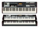Music Hardware : Hammond SK1 and SK2 - pcmusic