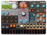 Instrument Virtuel : Korg iElectribe Gorillaz Edition - pcmusic
