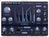 Plug-ins : FabFilter announces Pro-G gate/expander - pcmusic