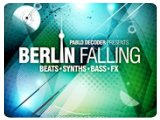 Virtual Instrument : Loopmasters Present Berlin Falling - pcmusic