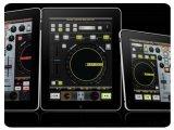 Music Software : MixVibes U-Mix Remote - pcmusic