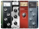 Plug-ins : McDSP v5.0x9 Update - pcmusic