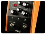 Music Hardware : Moog Flux FM-108M - pcmusic