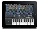 Music Software : ISyn Poly | Electronic Music Studio for iPad - pcmusic
