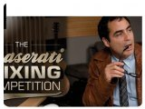 Event : The Maserati Mixing Competition - pcmusic