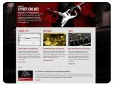 Misc : Line6 Launches Spider Online - pcmusic