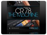 Virtual Instrument : CR78 - The Machine Out Today - pcmusic