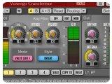 Plug-ins : Voxengo Crunchessor 2.7 Track Compressor Released - pcmusic