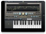 Virtual Instrument : Virsyn Addictive Synth for iPad - pcmusic
