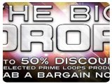 Virtual Instrument : Prime Loops Announce 'The Big Drop' Sale - pcmusic