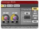 Plug-ins : Voxengo BMS 2.0 - pcmusic