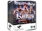 Virtual Instrument : Prime Loops Releases Southside Kings - pcmusic