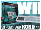 Event : Time+Space Partner with Korg for Rob Papen Giveaway - pcmusic