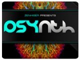 Virtual Instrument : Zenhiser Psynth Vol 1 - pcmusic