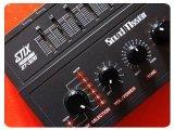 Instrument Virtuel : WaveShaper Présente STIX305 - pcmusic