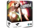 Virtual Instrument : Prime Loops Release Masters of Funky House - pcmusic