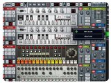 Music Software : Propellerhead Adds Wireless Sync-Start (WIST) to ReBirth for iPad and iPhone - pcmusic